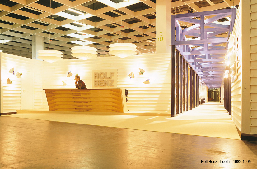 Archive Architecture Interior Design Mathias Hoffmann